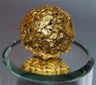The Gold Shop Globe
