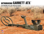 Garrett ATX - Extreme Pulse Induction