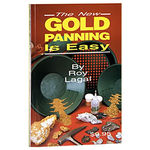 Gold Panning Is Easy Book